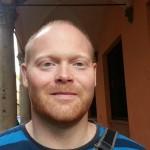 Øyvind Halskau, nominert til Undervisningsprisen